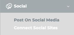 MyCMO Connect Social graphic